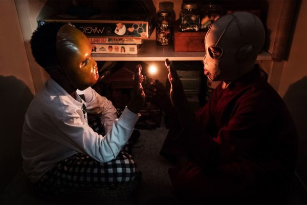 Jordan Peele's Us opens to largest weekend box office for an original horror movie