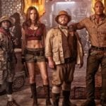 Dwayne Johnson shares Jumanji 3 cast photo, Rhys Darby confirmed to return