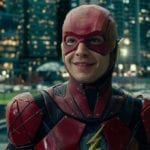 "Ezra Miller offers update on The Flash movie, says it will ""spark"" whole new multiverse"