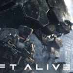 Survival action shooter Left Alive now available on Playstation 4 and Steam