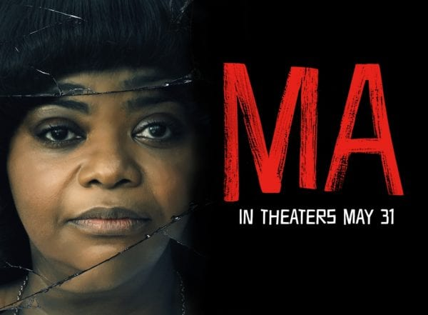 New trailer for thriller Ma starring Octavia Spencer