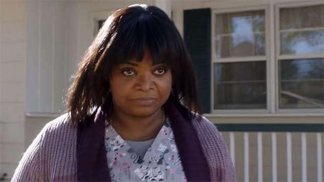 New trailer for thriller Ma starring Octavia Spencer