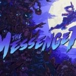Ninja action adventure The Messenger out now on PS4