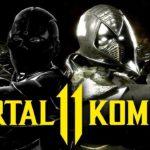 New Mortal Kombat 11 gameplay trailer showcases Noob Saibot