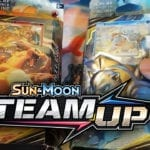Pokémon: Sun & Moon TCG – Team Up released, watch our unboxing here