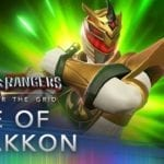 Lord Drakkon joins Power Rangers: Battle for the Grid