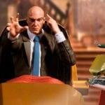 Professor X joins Iron Studios' Marvel Comics Battle Diorama Series