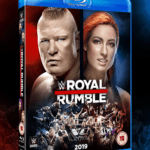 Giveaway – Win WWE Royal Rumble 2019