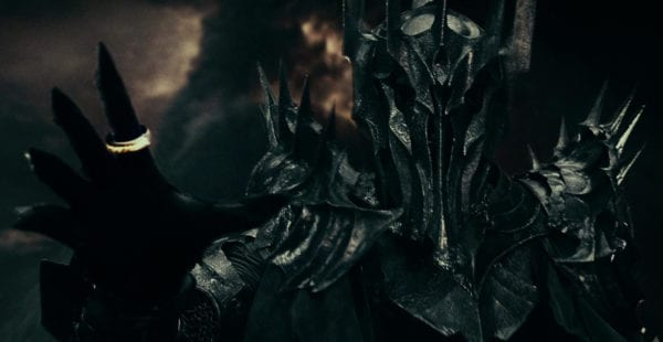 Amazon's The Lord of the Rings series welcomes us to the Second Age