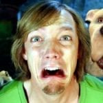 Matthew Lillard disappointed that he's been replaced as Shaggy for new Scooby-Doo movie