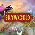 Award winning strategy game Skyworld arrives on PSVR this March