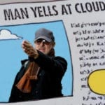 Steven Spielberg: Old Man Yells at Cloud Services