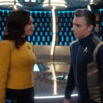 Anson Mount and Rebecca Romijn won't appear in Star Trek: Discovery season 3