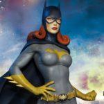 Batgirl joins Tweeterhead's DC Super Powers Collection