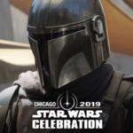 The Mandalorian panel confirmed for Star Wars Celebration 2019
