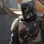 Jon Favreau has tried to keep The Mandalorian's scale similar to Star Wars: A New Hope