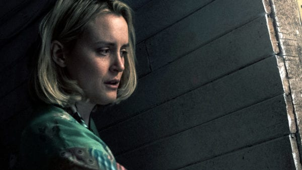 The Prodigy Taylor Schilling
