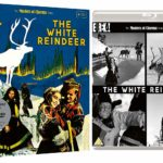Giveaway – Win The White Reindeer on Dual Format – NOW CLOSED