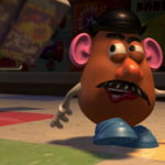 Toy Story 4 director confirms that Mr. Potato Head will be voiced by the late Don Rickles