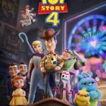 Disney-Pixar releases full Toy Story 4 trailer and new poster