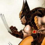 Chris Claremont and Larry Hama return to Wolverine for Exit Wounds one-shot