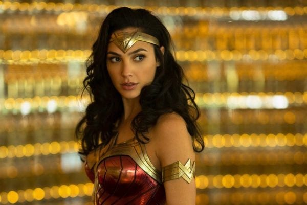 Wonder Woman 1984 producer explains why the release date was pushed back