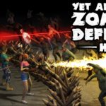 Yet Another Zombie Defense HD coming to Nintendo Switch this April
