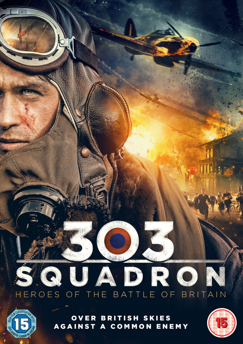 Exclusive: Director Denis Delic on his influences for 303 Squadron