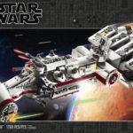LEGO Star Wars Tantive IV set unveiled at Star Wars Celebration