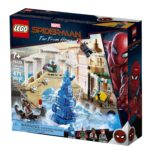 LEGO's Marvel Super Heroes Spider-Man: Far From Home sets revealed