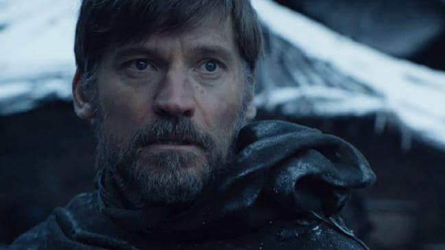 Game of Thrones' Nikolaj Coster-Waldau reveals what Jaime was thinking when he saw Bran