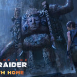 Shadow of the Tomb Raider 'The Path Home' DLC announced