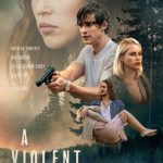 Trailer for A Violent Separation starring Brenton Thwaites and Alycia Debnam-Carey