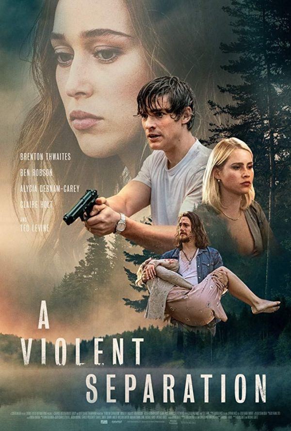 A-Violent-Separation-poster-600x890