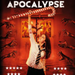 Giveaway – Win Anna and the Apocalypse on DVD – NOW CLOSED
