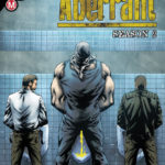 Comic Book Preview – Aberrant Season 2 #1