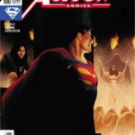 Comic Book Preview – Action Comics #1010