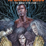 Comic Book Preview – American Gods: The Moment of the Storm #1