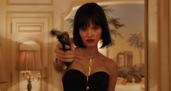 Luc Besson's latest action thriller Anna gets a trailer