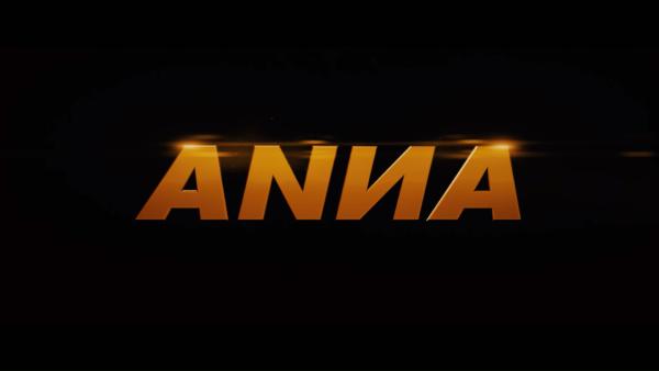 Anna Movie (2019)