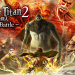 New trailer released for Attack on Titan 2: Final Battle