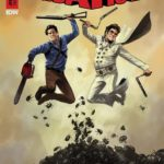 Comic Book Preview – Army of Darkness/Bubba Ho-Tep #3