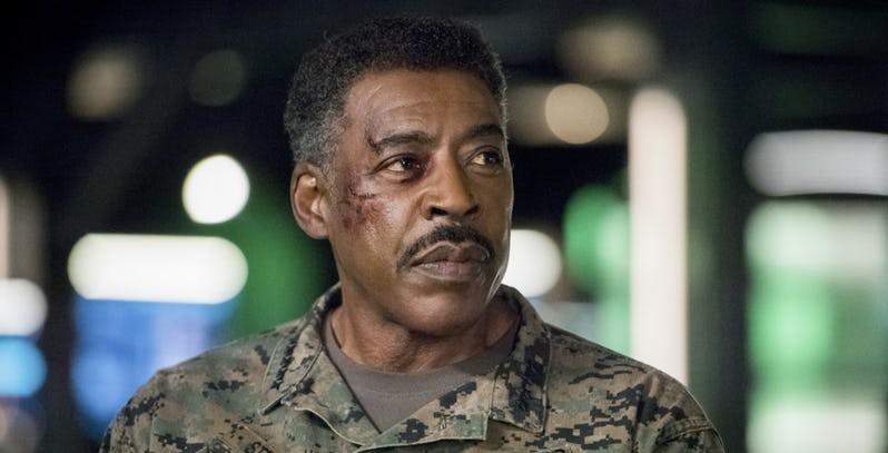 Arrow Season 7 Episode 19 Review - 'Spartan'