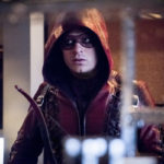 Promo and images for Arrow Season 7 Episode 20 – 'Confessions'