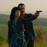 Movie Review – Ash Is Purest White (2018)
