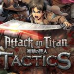 Attack on Titan Tactics arrives on mobile devices in Japan