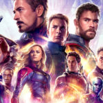 Avengers: Endgame TV spots feature new footage from the Marvel blockbuster