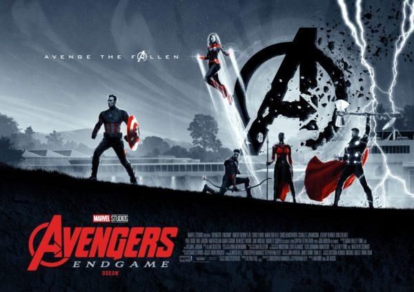 Avengers-Endgame-Odeon-posters-1-600x424