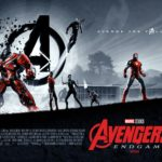 Marvel's Avengers: Endgame gets two illustrated posters and a new TV spot