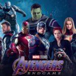 Avengers: Endgame promo posters showcase the new-look team